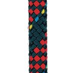 LINA LIROS REGATTA 2MM STEELBLUE-RED
