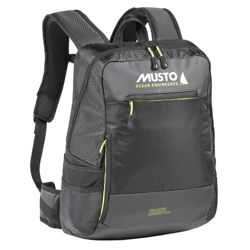 PLECAK MUSTO ESSENTIAL 25L BACKPACK AUBL220 CZARNY