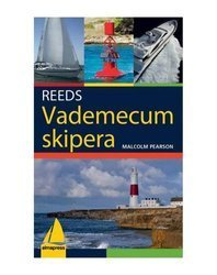 REEDS - VADEMECUM SKIPPERA - Malcolm Pearson