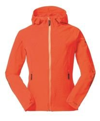 SOFTSHELL MUSTO EVO LIGHT SE1880 FIRE ORANGE