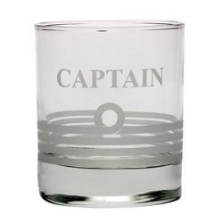 SZKLANKA DO WHISKY 2185 CAPTAIN