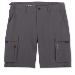 SZORTY MUSTO DECK UV FAST DRY EMST013 CHARCOAL