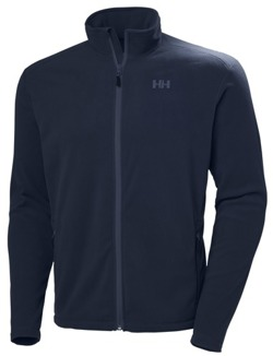 BLUZA HELLY HANSEN DAYBREAKER FLEECE JKT 51598 NAVY