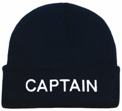 CZAPKA Captain 6310