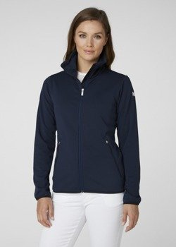 Kurtka HELLY HANSEN W NAIAD FLEECE JKT 53035 693