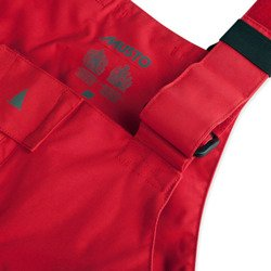 SPODNIE SZTORMIAK MUSTO BR2 OFFSHORE 80857 169 RED
